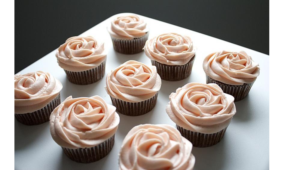 Cupcakes - edle Törtchen - Cupcakes: klein und fein | Chefkoch.de
