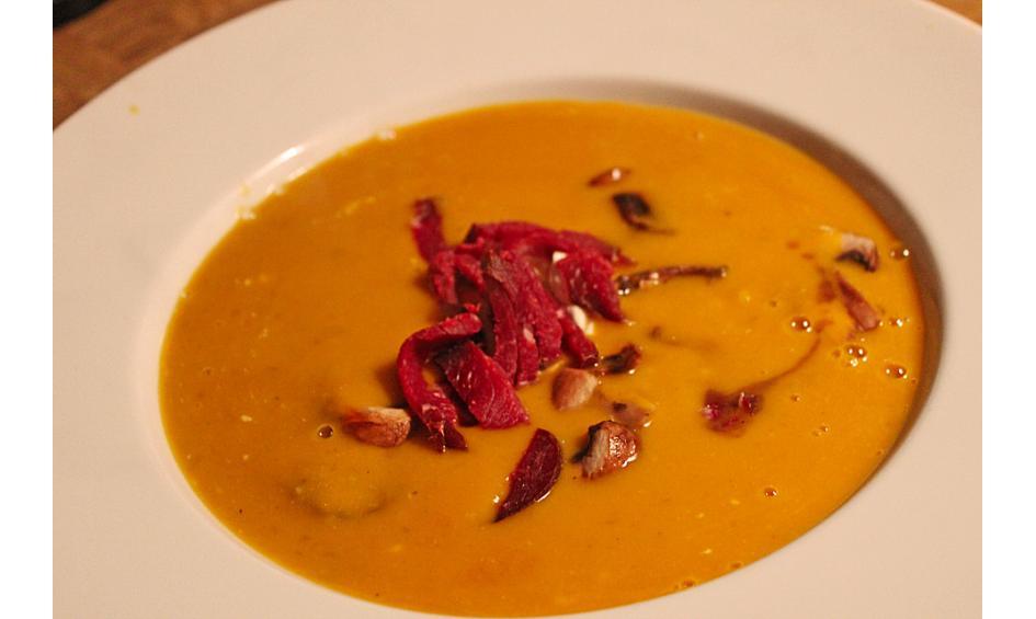 kürbissuppe: feine rezepte mit ingwer, kokos und co. | chefkoch.de - Chefkoch De Kürbissuppe