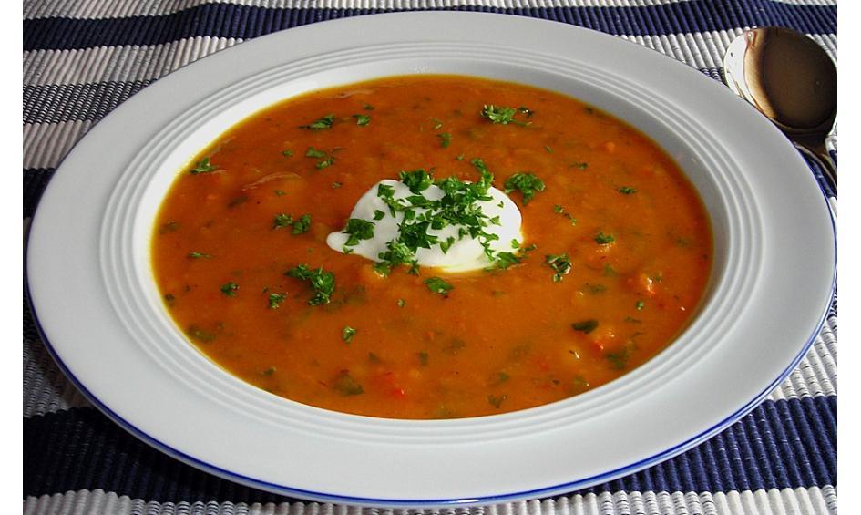 kürbissuppe: feine rezepte mit ingwer, kokos und co. | chefkoch.de - Kürbissuppe Rezept Chefkoch