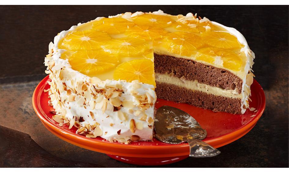 Die Schonsten Kuchen Und Torten Chefkoch De