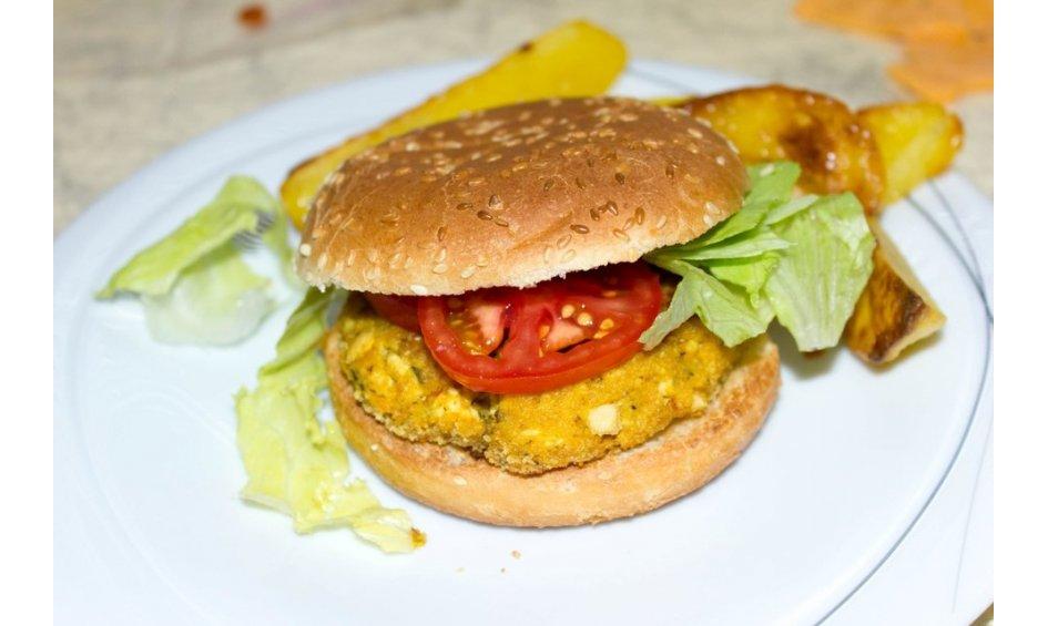vegetarische burger aromatische und kreative burger ohne fleisch. Black Bedroom Furniture Sets. Home Design Ideas