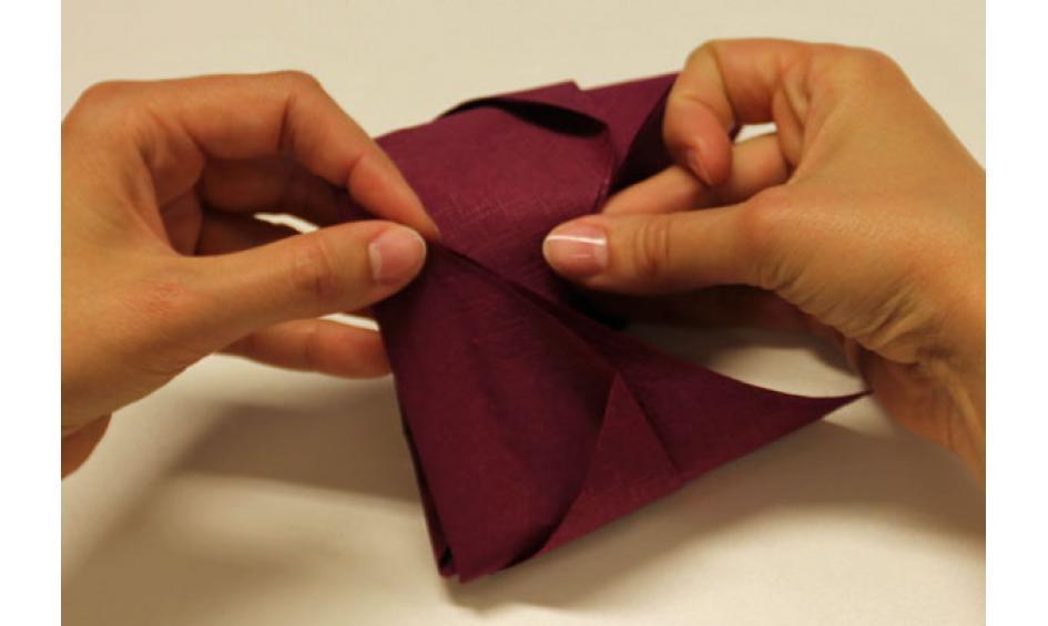 Besteck In Servietten Einwickeln servietten falten besteck einwickeln finest with besteck in