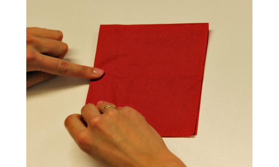 Besteck In Servietten Einwickeln besteck in serviette einwickeln come piegare il tovagliolo
