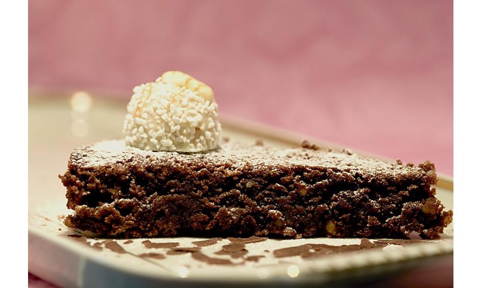 schokoladenkuchen rezepte von schnell bis edel. Black Bedroom Furniture Sets. Home Design Ideas