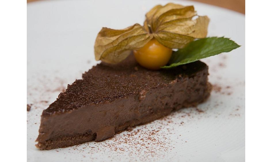 Schokoladenkuchen Rezepte Von Schnell Bis Edel Chefkoch De