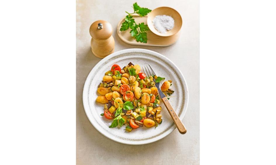 30 Minuten Gemüse Küche | 30 X 30 Minuten Rezepte Fur Den Feierabend Chefkoch De