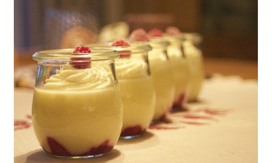 Laktosefreie Desserts