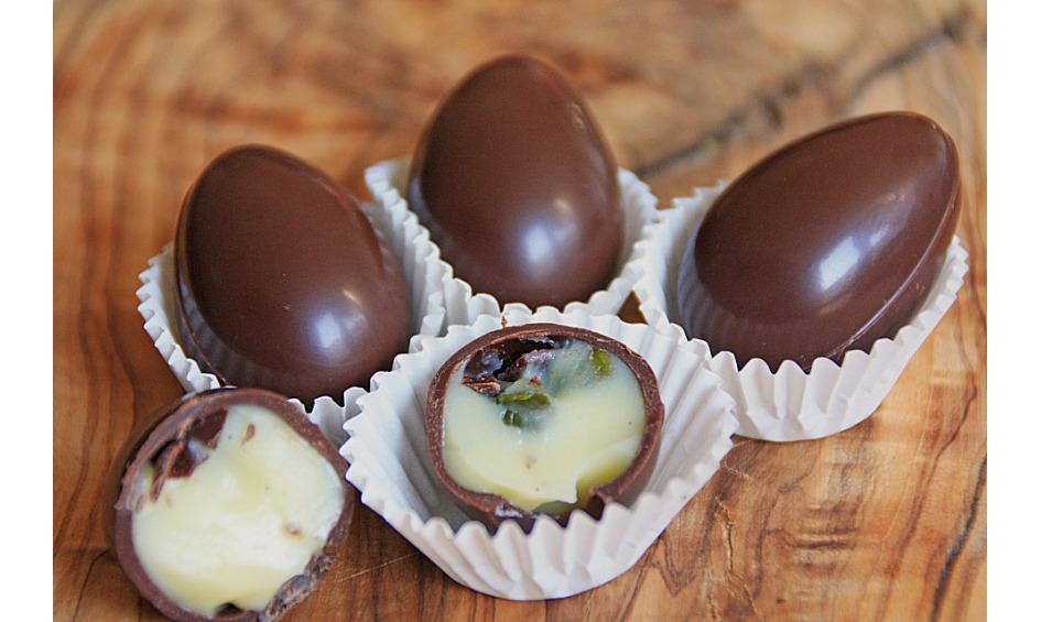 Ostergeschenke Aus Der Küche Köstlich Und Hübsch Verpackt Chefkochde