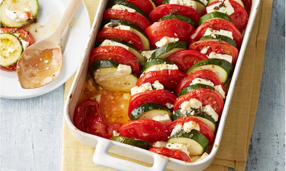 Für leichtes gäste sommeressen Vegetarische Sommergerichte