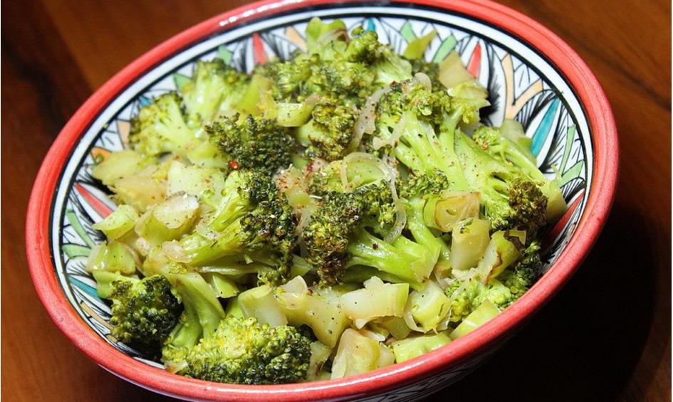 Einfache Brokkoli-Rezepte und Tipps zur Zubereitung