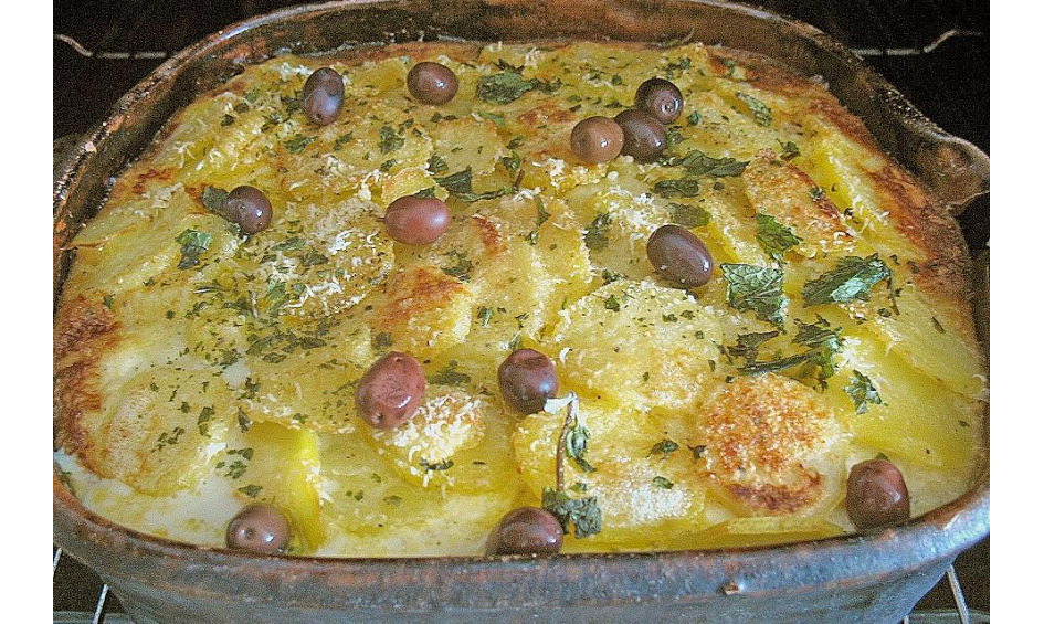 Rezepte der portugiesischen Küche – Meer auf dem Teller  Chefkoch.de