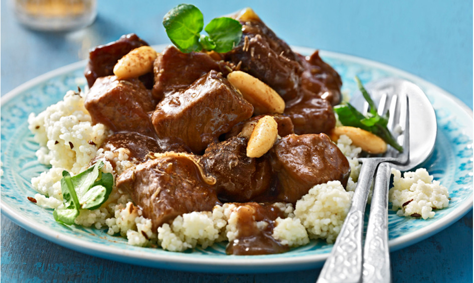Die marokkanische Küche - 9 Rezepte  Chefkoch.de