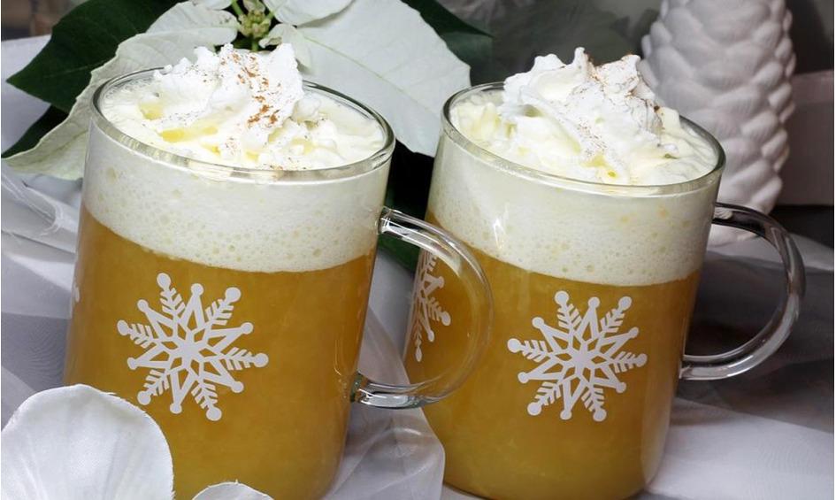 Getränke Zu Silvester