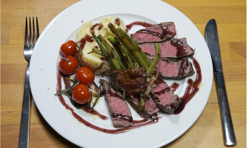 Das Perfekte Dinner Karlsruhe 2021