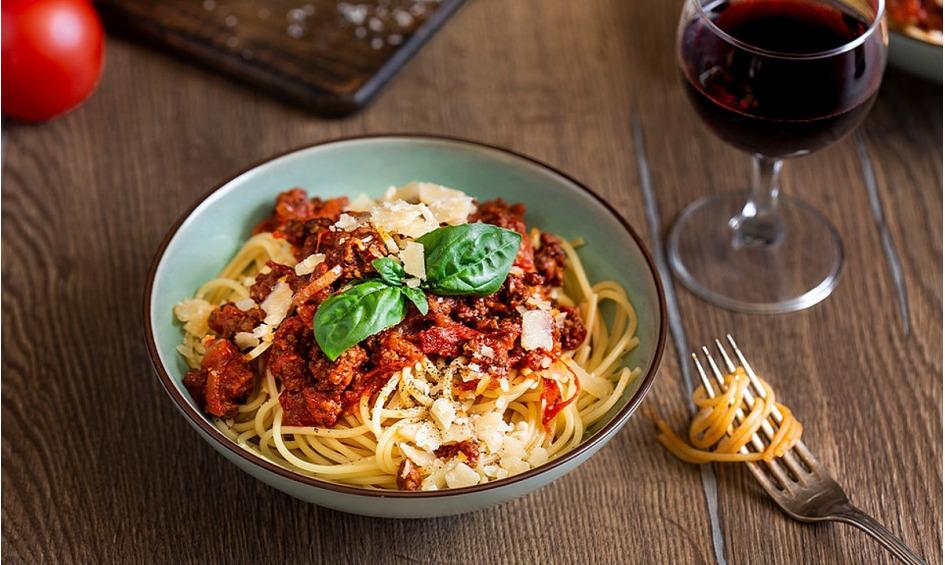 Rezept Spaghetti Bolognese Gran Gusto