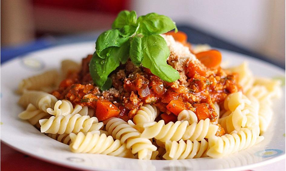Rezept Vegane Bolognese
