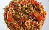 Rezept Klassische One-Pot-Pasta