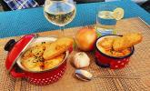 Rezept Zwiebelsuppe nach Art der legendären Pariser Marktfrauen