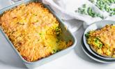 Rezept Allerfeinster Reis-Gemüse-Auflauf