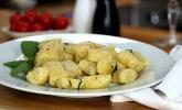 Typisch italienische Gnocchi