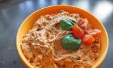 Mozzarella - Tomaten - Dip
