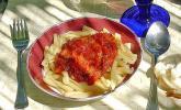 Provencalische Tomatensauce