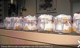 Bratapfel-Tiramisu im Weckglas