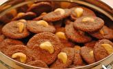 Cashew-Küsschen