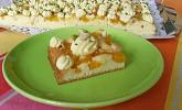 Aprikosen-Cashew-Schnitten