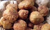 Malai Kofta - Feine Indische Gemüsebällchen