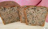 Steirisches Kürbiskern-Öl-Brot