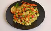 Fruchtiger Quinoa-Salat