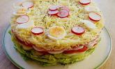 Salattorte