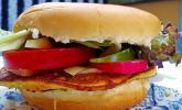 Mais - Burger