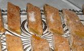 Marzipan - Stäbchen