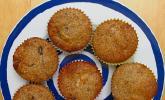 Gewürz - Muffins