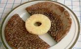 Buchweizen Pfannkuchen - Buckwheat Cakes