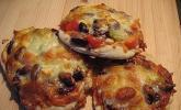 Tex - Mex - Mini - Pizza