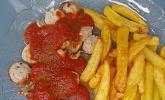 Berliner Currysauce mit Apfelmus
