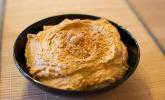 Merceiles Hummus auf türkische Art