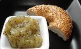 Kiwi - Vanille - Marmelade