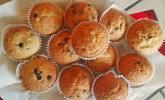 Esslöffel - Muffins
