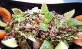 Thai - Rinderhackfleischsalat