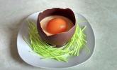 Schokoladenschalen