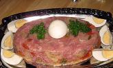 Sülze/Sauerfleisch