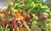 Raspberry Salad Dressing