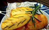 Rosmarinkartoffeln für den Grill