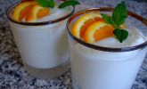 Orangen-Zitronen-Creme