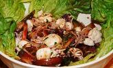 Seppioline - Tomatensalat