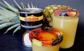 Piña-Colada-Marmelade